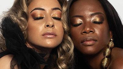 Nehnika Williams Makeup and Hair