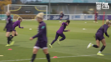 The FA   England Lionesses Winners Case Study
