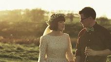 Aimee and Ollie | Wedding Highlights