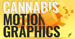 The Hood Collective Cannabis Animation Reel 2021