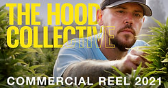 The Hood Collective 2021 Commercial Reel