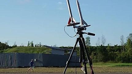 ロケット教室の紹介