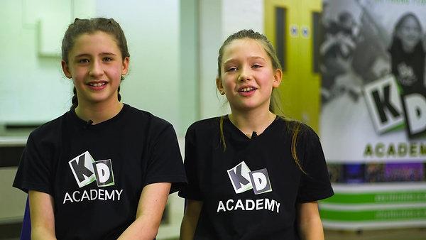 KD Academy Promo