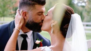 Rochelle + Nathan   Stunning Private Estate Wedding