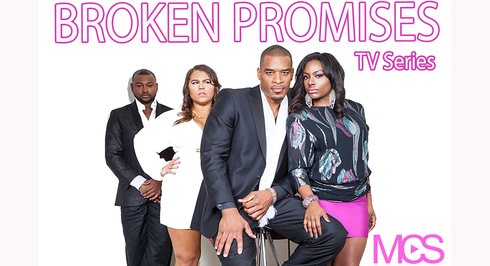 "Broken Promises - TV Series Episode 101 ""Dirty Little Secret"" on MCS TV"
