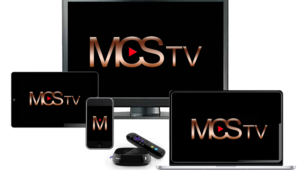 MCS TV