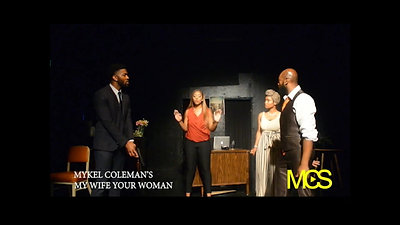 My Wife Your Woman - Play Series Episode 104