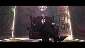 music video chair