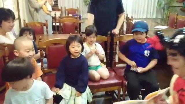 OHANAハウス近況