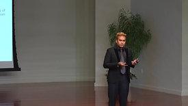 Rudy Pierre Low Speaking at La Sierra University, Tom & Vi Zapara School of Business
