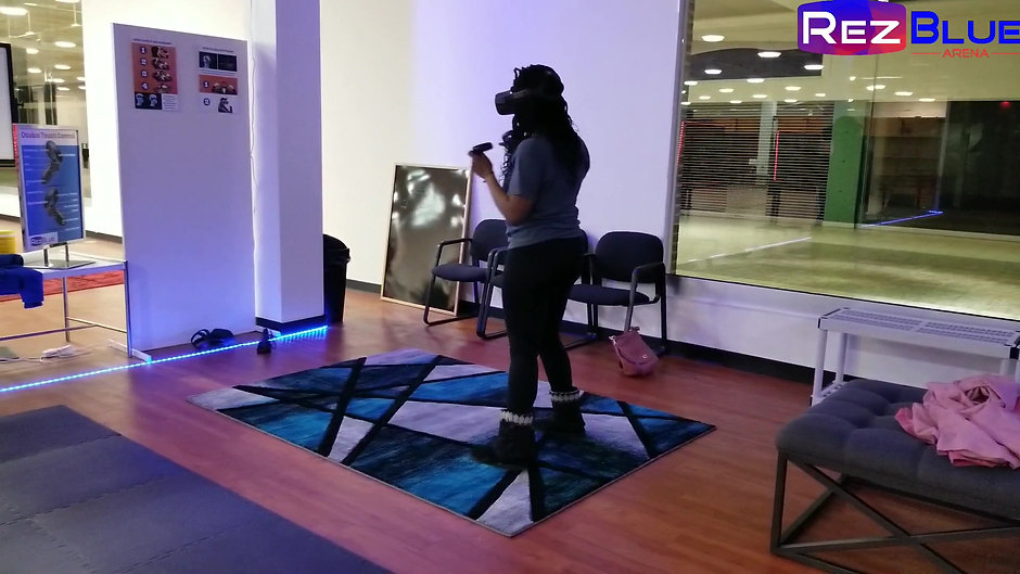 Virtual Reality at Your Venue