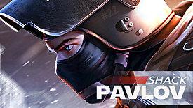 Pavlov: Shack