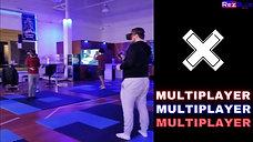RezBlue VR Gaming Arena Parties, Events