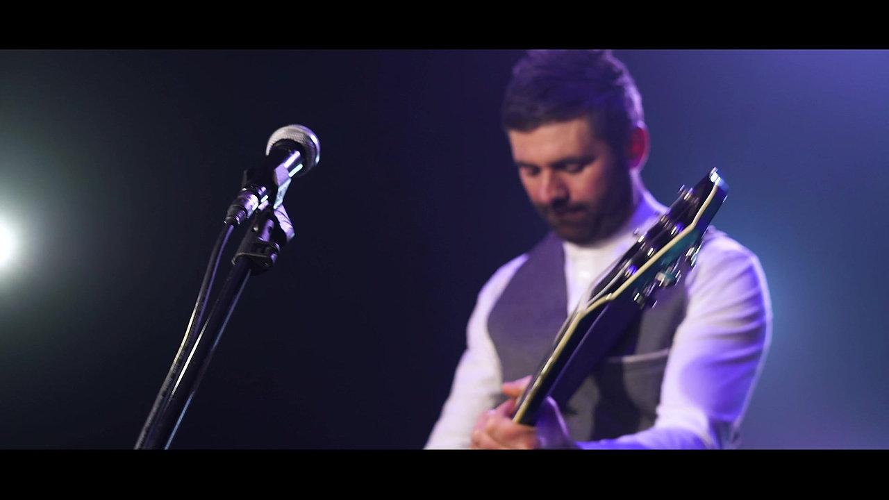 Paul Hand Song Showreel