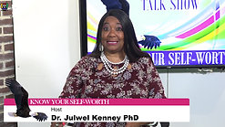 KYSW - Dr. Colleen Georges (B)