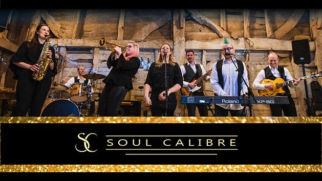 Soul Caibre   Function Band