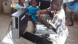 ICT Bootcamp