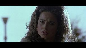 """Empire"" Isabella Rosselini"