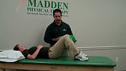 Top 3 Exercises for SI and Pelvic Instability