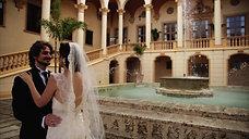 Yessenia & Brian Wedding