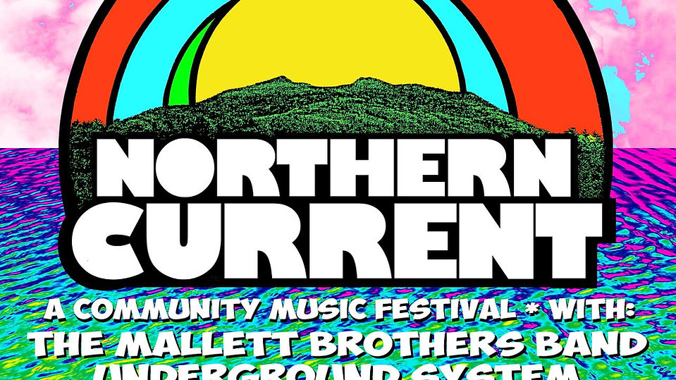 Northern Current: A Community Music Festival 2021