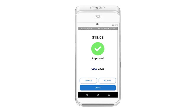 Payments in your Store