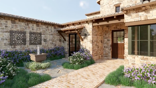 Mediterranean Transitional