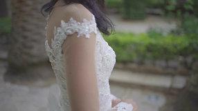 Abito da Sposa Nadia Orlando 2116