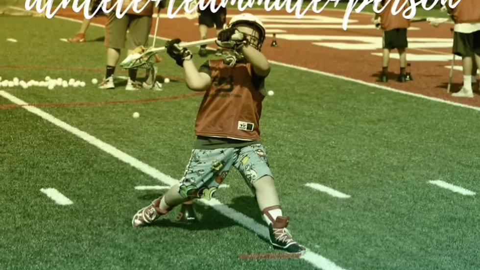 2019 Lacrosse Hightlight