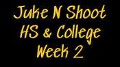 JUKE N SHOOT - HIGH SCHOOL