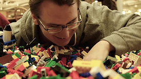 LEGO Social Experiment | BRICK DUMP