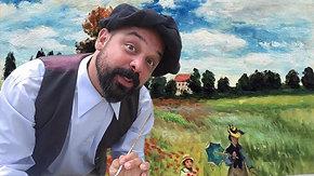 Claude Monet - CEIP Juan XXIII