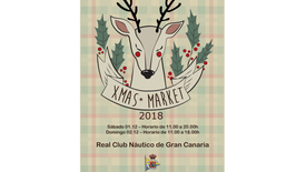 Feria de Navidad del Club Nautico