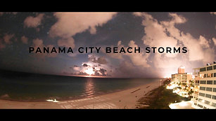 Thunderstorms PCB 2020