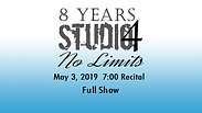 S4 show 2 May 3 2019 7pm