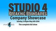 S4 2018 Showcase Show