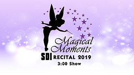 SDI 3-00 2019 Show