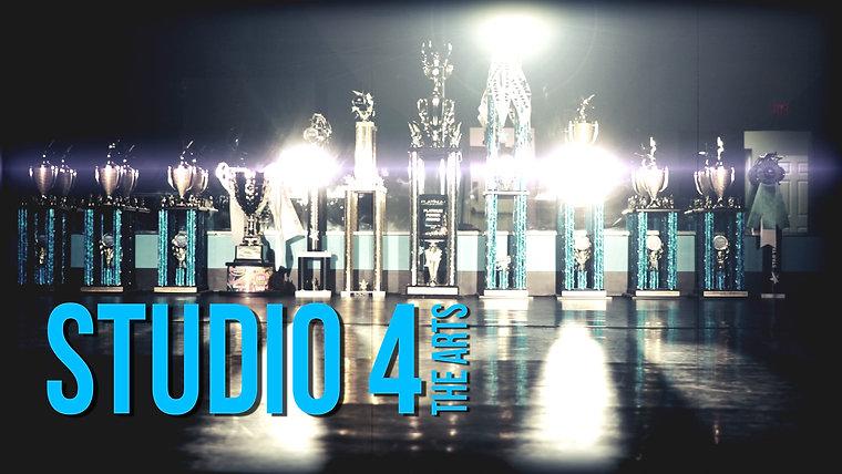 Studio 4 the Arts Video Channel