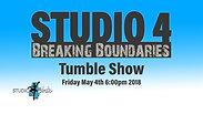 S4 Tumble 2018 Show