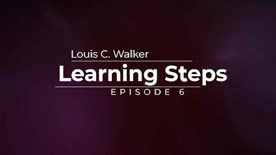 Learnign Steps Episode 6