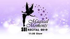 SDI 11-00 Show 2019