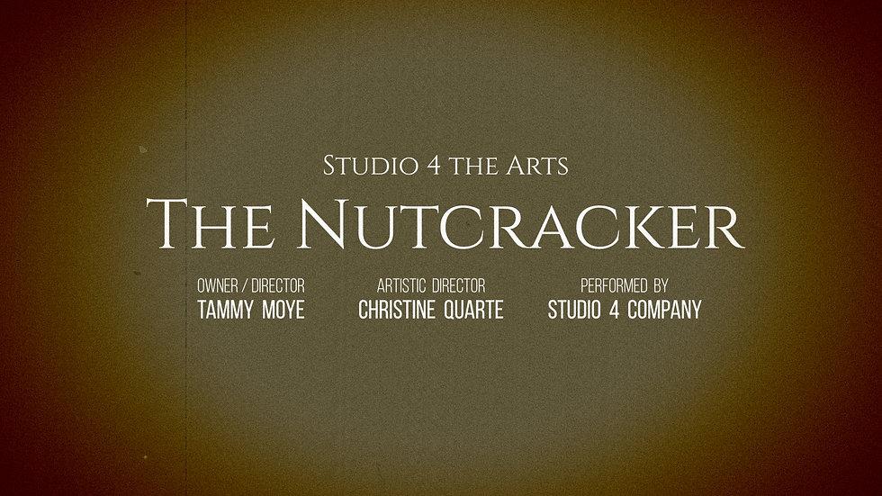 S4 Nutcracker 2020Trailer