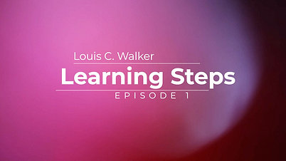 Learning Steps Episode 1