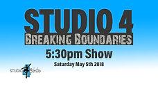 S4 5:30 2018 Show 4