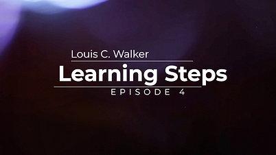 Learning Steps Episode  4