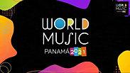 Encuentro con Amigos Ep 4 - World Music Panamá