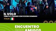 Encuentro con Amigos Ep 2 - World Music Panamá