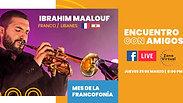 Encuentro con Amigos Ep 1 - World Music Panamá