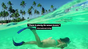 Panama's Beaches