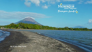 ¡Nicaragua Siempre Linda! (1)